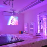 Pink Sensory Room
