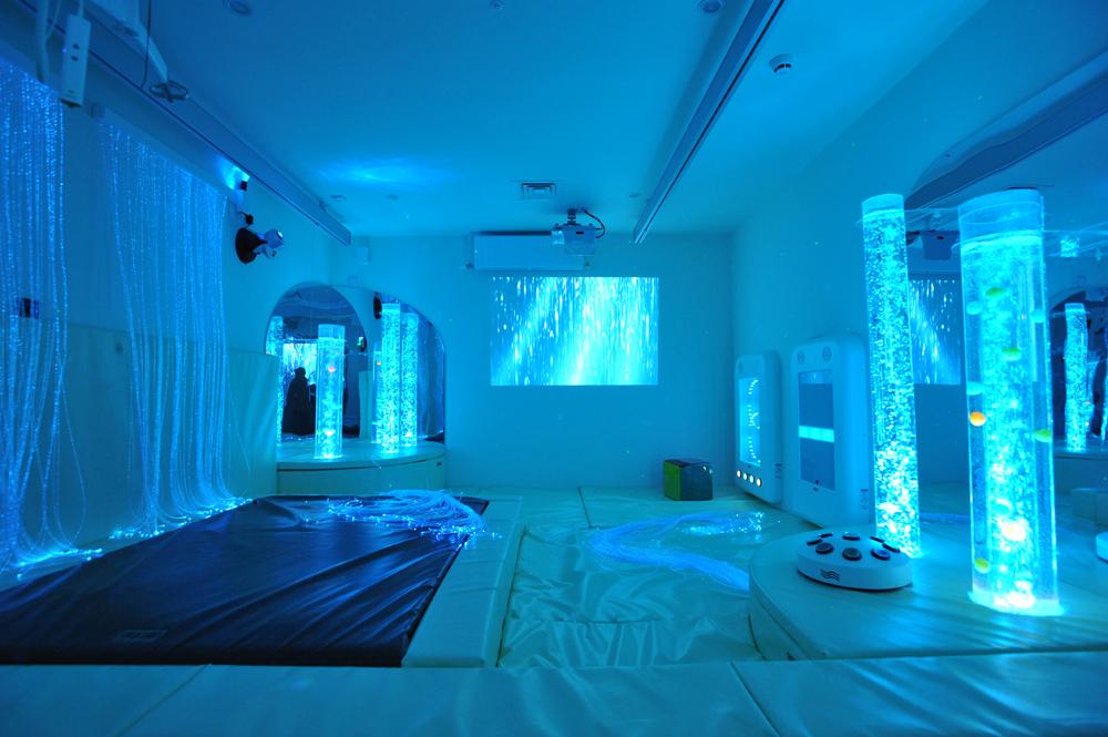 Snoezelen Multi Sensory Environments Sensory Rooms And