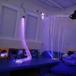 Longley Meadows Snoezelen Room