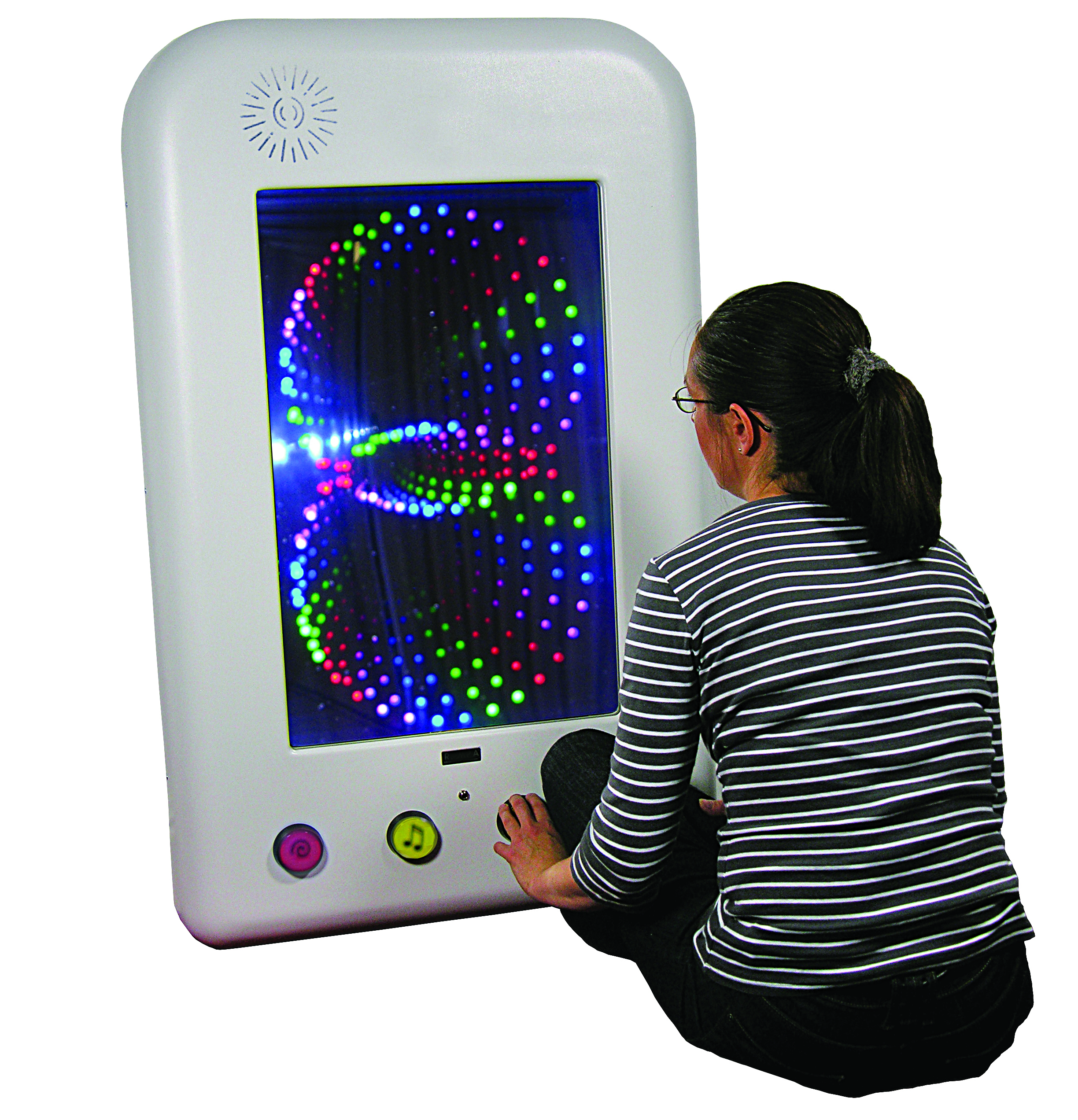 Interactive Wall Panels Snoezelen Multi Sensory Environments