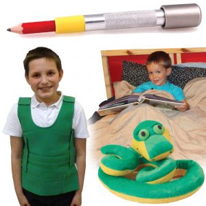 Weighted Sensory Products