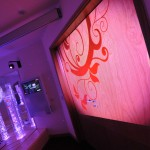 Relaxing Sensory Room