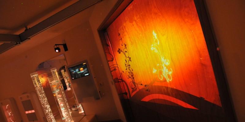 European Sensory Room