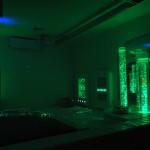 Green Sensory Room