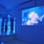 Underwater Sensory Room