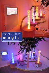 Sensory Magic