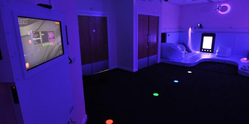 Pennyman Snoezelen Room