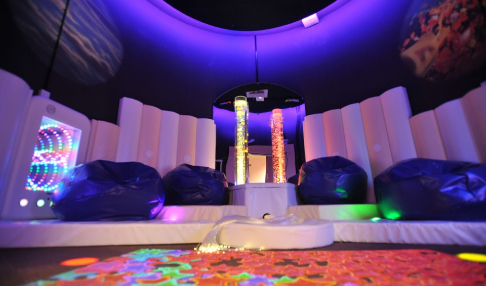 Snoezelen Multi Sensory Environments Sensory Rooms And
