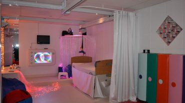CISSS opens new multisensory facility