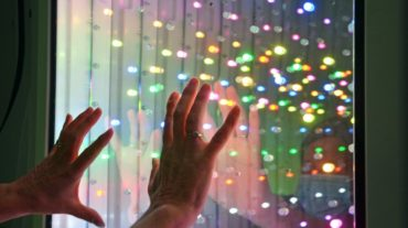 Mobile multi-sensory room could be a first of its kind, says North Van non-profit